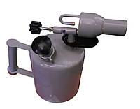 Лампа паяльная 2л Мотор Сич ЛП-2М, габаритный размер 300х140х250 мм, сухая масса 2 кг