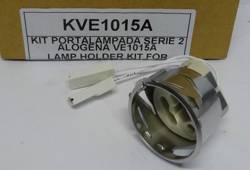 Держатель лампы KVE1015A в печь Unox Unox XF / XFT133-135-193-195