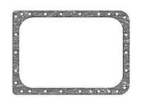 Д21-1401112  Прокладка масляного картера Т-16(Д-21) цільна пароніт