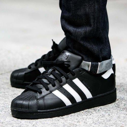 Оригинальные мужские кроссовки Аdidas Superstar Foundation