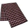 Классический мужской флисовый шарф 178 на 31 см ETERNO (ЭТЭРНО) ES2207-3 разноцветный