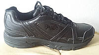 NEW NWT MENS FILA BLACK ATHLETIC RUNNING FITNESS SHOES