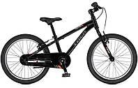 Детский велосипед Trek 2016 Precaliber 20 SS BOYS 20 BK черный