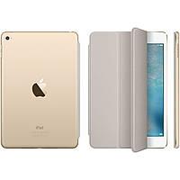 Apple iPad mini 4 - Apple Smart Cover - Stone (MKM02)
