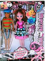 Куклы Монстер Хай RY299D