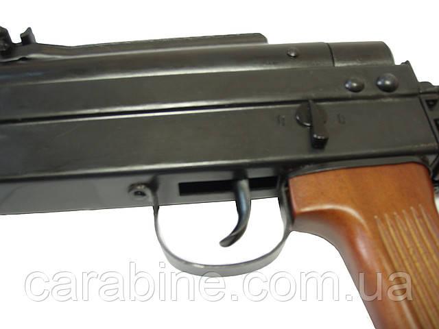Пневматическая винтовка B5 с автоматическим предохранителем