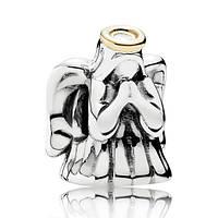 Шарм Ангел Пандора Pandora серебро