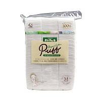 Японская вата Puff organic cotton для атомайзеров
