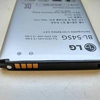 Аккумулятор для телефона LG G2  bl-54sg original