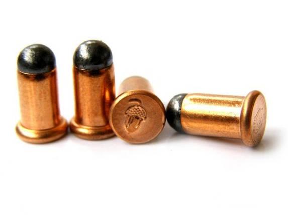 Патроны Флобера. Боеприпасы для пневматического оружия. Патроны Флобера Dynamit Nobel, 100 шт/уп., фото 2