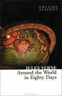 Around the World in 80 days.Jules Verne.// Вокруг Света за 80 дней.Жюль Верн.