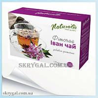 Добавка диетическая Фиточай «Иван чай» ТМ «Naturalis»