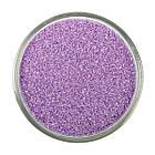 Цветной песок фиолетовый 400 г для песочной церимонии, фото 2