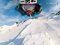 Как правильно настроить камеру GoPro, при зимней сьемке