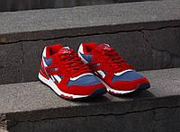 Кроссовки мужские Reebok GL 6000 D654 Красные