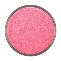 Цветной песок розовый 400 г