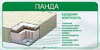 Матрас детский Italflex PANDA 190/90/11 см