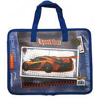 Портфель детский 7546 Sport car