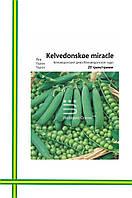 Семена Гороха Кельвидонское чудо(большая фасовка)20гр