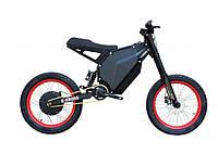 Электровелосипед Вольта Байкс- Е Кросс B, фото 1