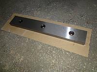 Ножи для гильотины НА 3121