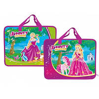 Портфель детский 7548 Princess