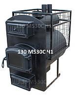 Печь банная парАвоз 130М530СЧ1