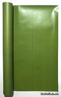 """Крафт-бумага """"Ретро"""", оливка, 50 см."""