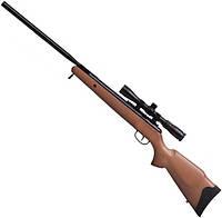Пневматическая винтовка Crosman Genesis NP (4х32)