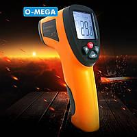 Бесконтактный инфракрасный термометр HT-826