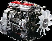 Двигатель Toyota Dyna Bus 4.0 D4d, 2001-today тип мотора N04C-UN