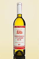 Вино сухое Винодельческая станция белое