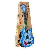 Гітара 6811 A 5 струни, кор., 86-40,5-9 см