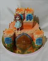 Детский торт на день рождения для девочки