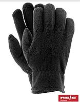 Флисовые перчатки RPolarex фирмы Reis Польша