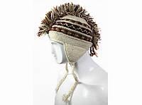 Шапка мужская ирокез Aimi ,зимние шапки