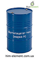 Бутилацетат тех, (марка А)