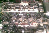 Двигатель Toyota Proace Box Body / Estate 1.6 D-4D, 2013-today тип мотора 3WZ-TV
