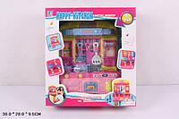 """Детский игровой набор для девочки """"Кухня"""" NQ 3325A"""