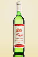 Вино сухое белое Шардоне Винодельческая станция