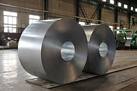 Оцинкованная рулонная сталь 0,5 мм в рулоне ширина 1250 мм
