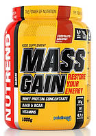 Nutrend Mass Gain 1000g, фото 1
