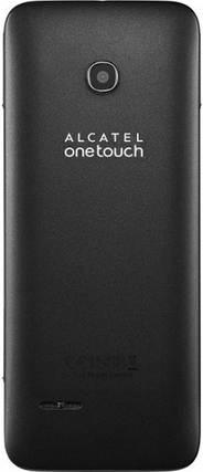 Мобильный телефон Alcatel 2007D Dark Grey , фото 2