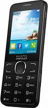 Мобильный телефон Alcatel 2007D Dark Grey , фото 3