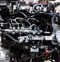 Двигатель Toyota Verso 1.6 D4-D, 2013-today тип мотора 1WW