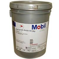 Масло синтетическое MOBIL Gargoyle Arctic 300 (20 литров)