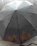 Женский зонт полуавтомат хамелион S.L UMBRELLA