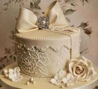 Свадебные торты   под заказ Харьков