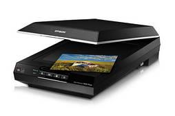 Планшетный сканер Epson Perfection V600 Photo