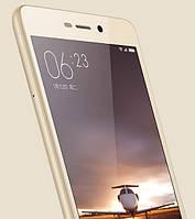 Смартфон Xiaomi Redmi 3 Pro 3/32GB Gold Украинская версия